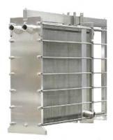 Пластинчатый теплообменник Thermowave EL-50 Москва Разборный пластинчатый теплообменник APV A085 Пенза