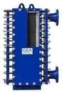 Блочный теплообменник Машимпэкс (GEA) BT30 Электросталь Уплотнения теплообменника Funke FP 40 Братск