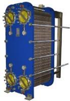 Кожухотрубный конденсатор Alfa Laval CRF214-5-S 2P Дзержинск