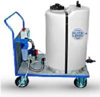 Установка для промывки Pump Eliminate 20 v4v Пушкин Паяный теплообменник Alfa Laval AXP10 Серов