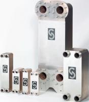 Пластины теплообменника Sondex S31 Чебоксары
