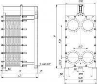 теплообменник на трубу в бане 115 диаметр