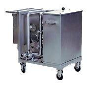 Промывочная станция для теплообменников Alfa Laval CIP 200 Пушкин Пластинчатый теплообменник Thermowave TL-0250 Архангельск